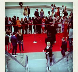 Vis ma vie au Festival de la télévision de Monte-Carlo : jour 1