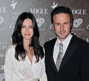 Courteney Cox : les conquêtes de la nouvelle divorcée d'Hollywood