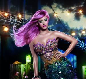 Katy Perry rejoue la petite sirène pour David LaChapelle et GHD