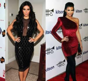 Kim Kardashian : ses pires looks face aux meilleurs