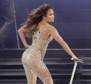 Jennifer Lopez, Rihanna, Jessie J : Un week-end de folie mode