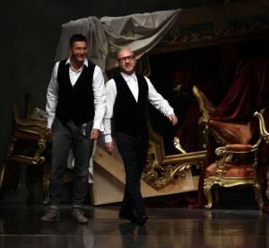 Dolce & Gabbana se met à la couture