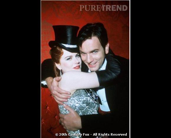 Filmographie  : avec une carrière à faire pâlir d'envie plus d'une actrice, Nicole Kidman est une div hollywoodienne pur jus. Elle est même oscarisée grâce à son rôle dans Moulin Rouge. Elle remporte donc le point.
