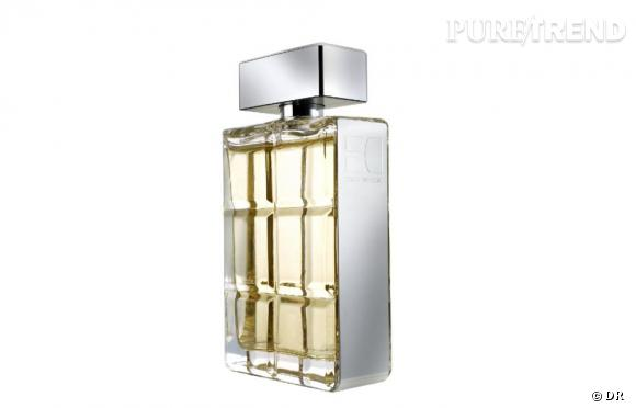 Le nouveau parfum BOSS ORANGE.
