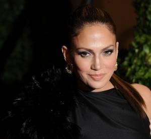 Jennifer Lopez se lance dans le t-shirt de luxe avec Teeology
