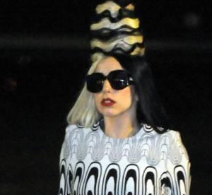 Lady Gaga : l'inspiration pour le flacon de son parfum vient... d'un oeuf