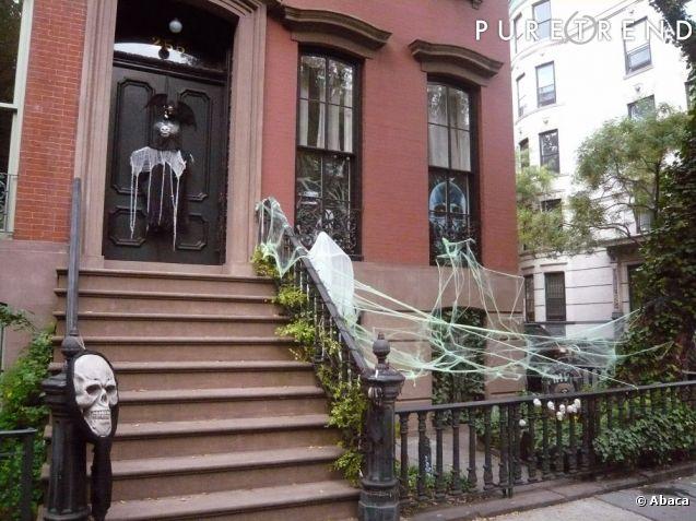 Plus discr te qu 39 un manoir los angeles voil l 39 appartement de liv - Los angeles appartement ...