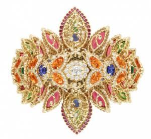 Bracelet Dentelle Opale d'Orient