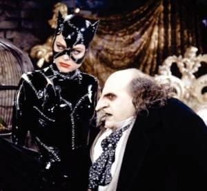 Catwoman, Pingouin, le Joker : retour sur les maquillages effrayants et extraordinaires de la saga Batman