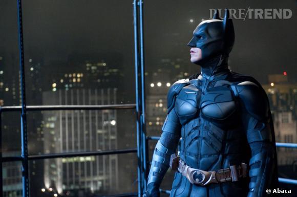 Christian Bale c'est bien sûr Batman dans les films de Christopher Nolan, mais c'est un peu plus que ça...