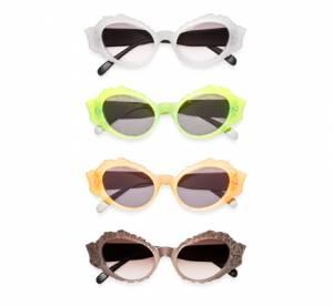 It-shoes qui brillent et lunettes de soleil : nos 10 must have de la semaine
