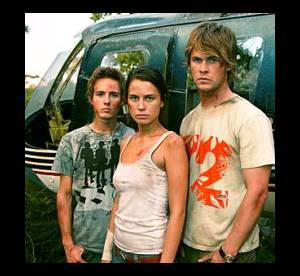 Chris Hemsworth, Heath Ledger, Isabel Lucas... Ils ont tous commencé dans la même série...