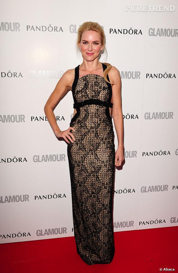 Naomi Watts en 2012.
