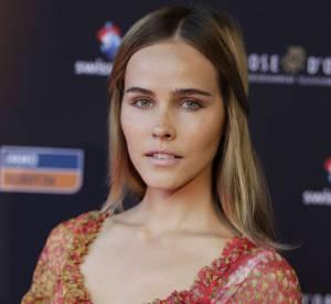Isabel Lucas en 2012.