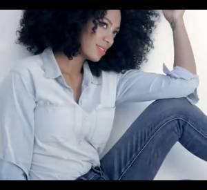 Solange Knowles nouvelle égérie Madewell.