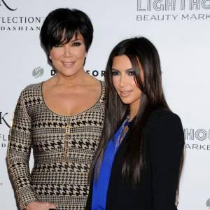 Kris Jenner veille aux succès de ses enfants.