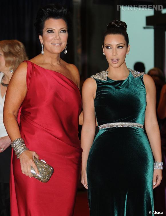 Kris Jenner a-t-elle vendu aux médias la sex-tape de Kim Kardashian ?