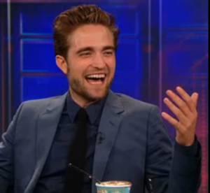 Robert Pattinson : très discret pour sa première interview depuis le scandale