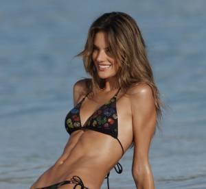 Alessandra Ambrosio, Jennifer Aniston, Rihanna : les coiffures des stars à la plage