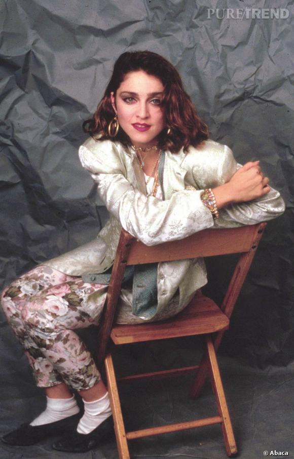 Depuis 30 ans sous le feu des projecteurs, Madonna fête aujourd'hui ses 54 ans.
