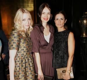 Les nominés des British Fashion Awards 2012 sont...