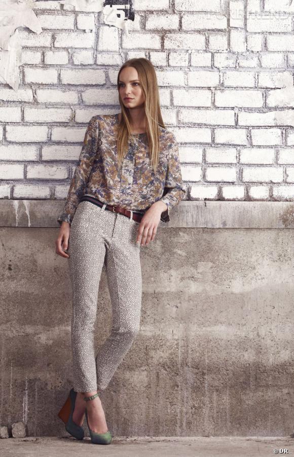 Fashion fixette : cet automne je me serre la ceinture !  €