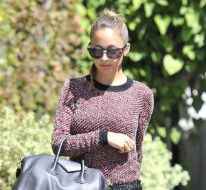 Nicole Richie : une rentree stylee... A shopper !