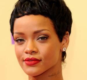 Rihanna, Alicia Keys, Emma Watson : les coiffures des MTV Video Music Awards 2012