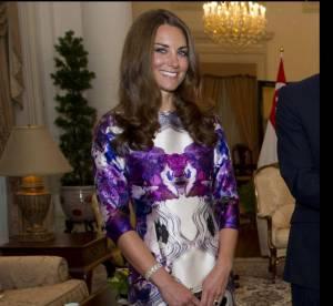 Kate Middleton vs Podium : l'audace Prabal Gurung