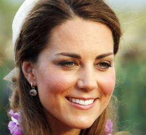 Kate Middleton : un week-end fashion sans faute pour la princesse en Asie