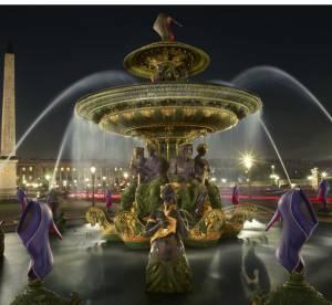 Le Paris fantasmé de Christian Louboutin