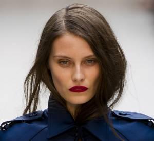 Fashion Week de Londres : le best of coiffure