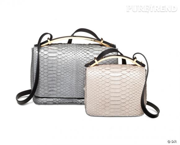 Must have : Sculpture Bag Collection de Marni