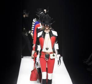 Fashion Week de Milan : Le défilé Moschino en direct sur Puretrend