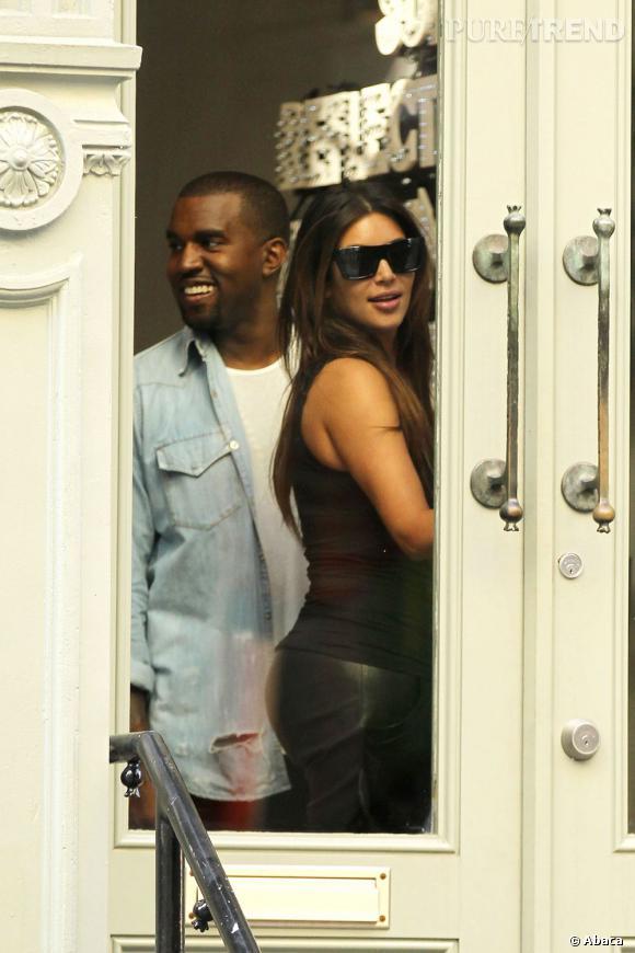 Et de deux pour Kanye West et ses sex-tapes.