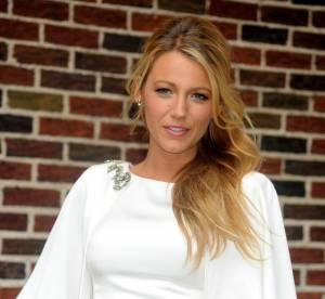 Blake Lively : L'atout glamour de Savages en 15 coiffures
