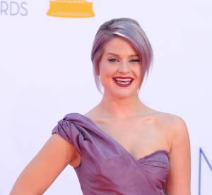 Kelly Osbourne : une manucure à 250 000 dollars pour les Emmy Awards 2012 !