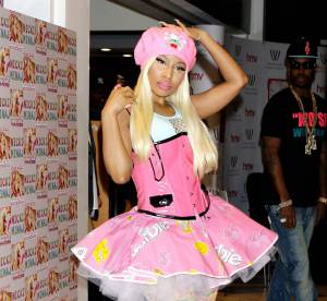 Nicki Minaj prête à détrôner Kim Kardashian avec sa télé-réalité