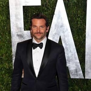 Bradley Cooper a été élu par le magazine People en 2011 homme le plus sexy.