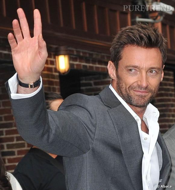 Hugh Jackman en 2008 est le premier australien à avoir remporté le titre d'homme le plus sexy du monde avec People.