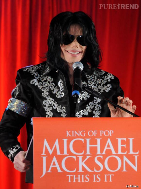 L'ancien faux nom de Michael Jackson : Dr. Doolittle.