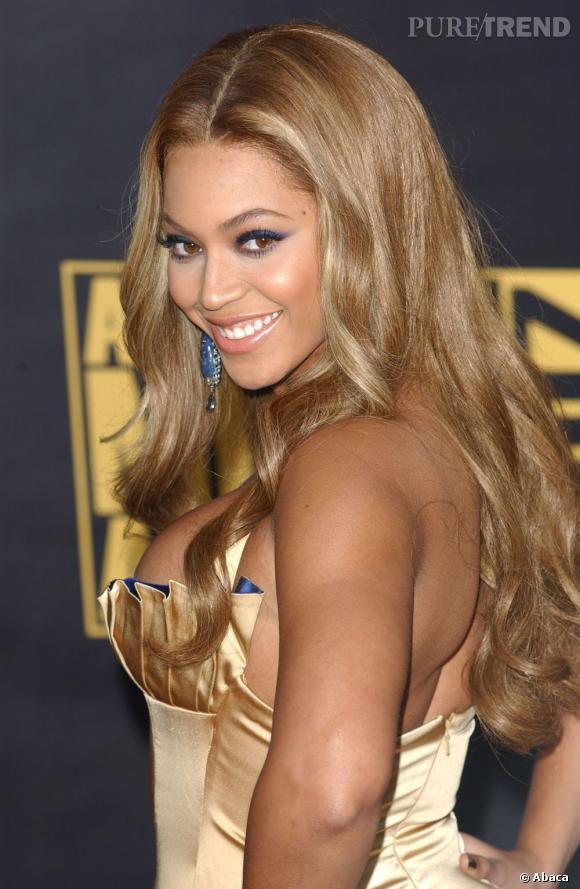 Le faux nom de Beyonce : Ingrid Jackson.