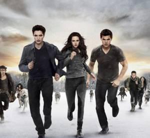 Twilight 5 : une affiche finale très photoshopée