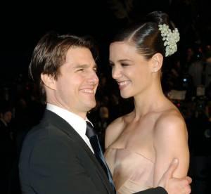 Katie Holmes et Tom Cruise : nouvelles révélations sur un divorce sous contrôle