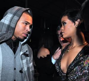 Rihanna : elle fait rompre Chris Brown et sa copine