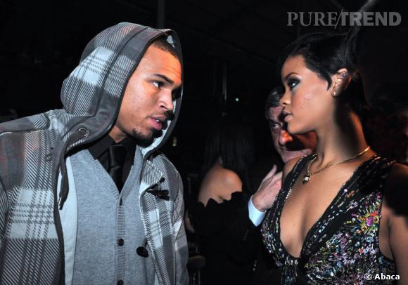 Chris Brown est de nouveau célibataire. Réussira-t-il à reconquérir Rihanna ?