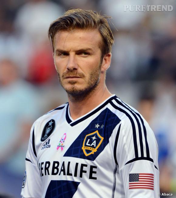 David Beckham s'est pris de passion pour la photographie. Matériel sophistiqué, cours particulier : le footballeur s'investit !