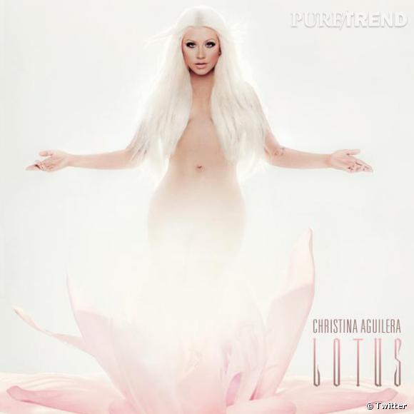 "Son nouvel album, ""Lotus"", sortira le 13 novembre !"