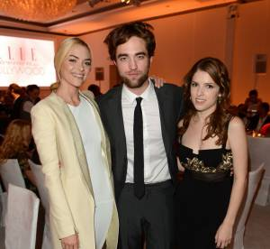 Robert Pattinson, Emma Watson, Uma Thurman : la soirée Elle Women in Hollywood