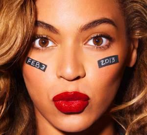 Beyonce : superstar de la finale du Superbowl 2013